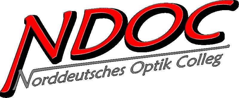 NDOC Webshop-Logo